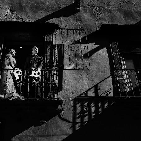 Fotógrafo de bodas Ivan Aguilar (ivanaguilarphoto). Foto del 25.09.2017
