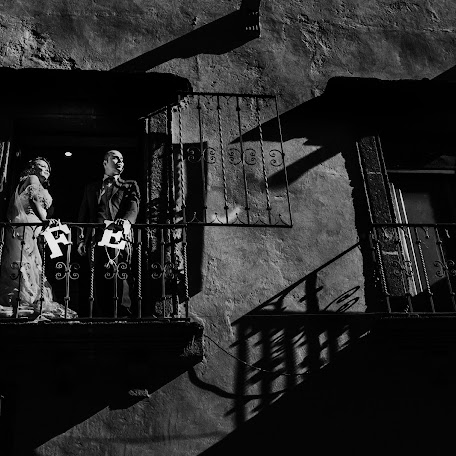 Wedding photographer Ivan Aguilar (ivanaguilarphoto). Photo of 25.09.2017