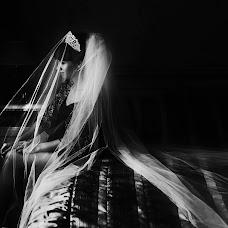Wedding photographer Oksana Mazur (Oksana85). Photo of 23.01.2018