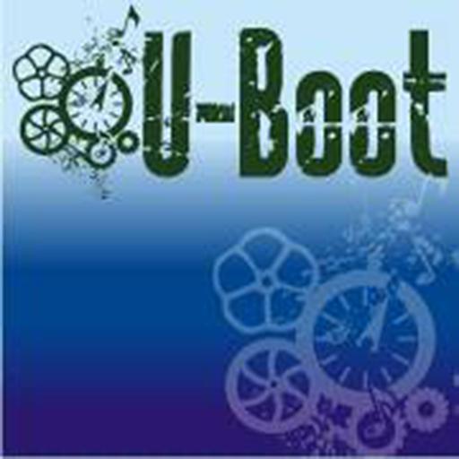 娛樂App|U-BOOT LOGO-3C達人阿輝的APP