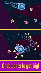 Astro Crash - náhled