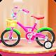 Girl Bike Fix and Washing Salon Download on Windows