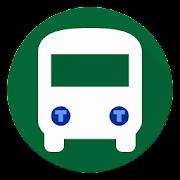 Grande Prairie Transit Bus - MonTransit