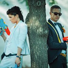 Wedding photographer Aleksandr Romantik (Pomantik). Photo of 02.09.2015