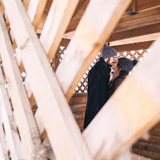 Wedding photographer Anastasiya Shalashova (870miles). Photo of 07.11.2016
