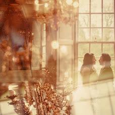 Wedding photographer Joanna Gadomska (www.orangelemur). Photo of 26.11.2015