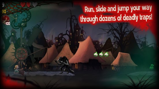 Escape from Transylvania- screenshot thumbnail
