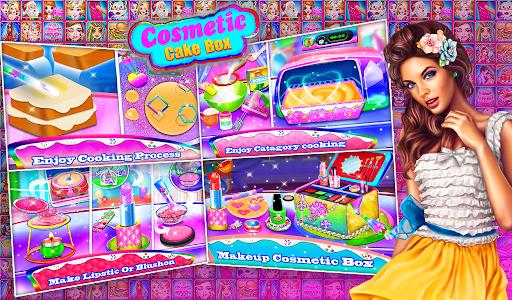 Fashion doll Makeup games : new girls games 2020 apkmr screenshots 3