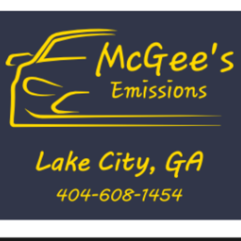 Mc Gees Emissions Testing - Smog Inspection Station in Morrow