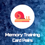 Memory Training - Card Pairs 17