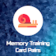Memory Training - Card Pairs Android apk