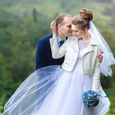 Wedding photographer Roman Zhdanov (RomanZhdanoff). Photo of 12.09.2017