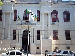 Photo: Prefeitura Municipal de Aracaju