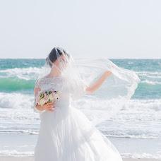Wedding photographer Liliya Zaklevenec (zaklevenec). Photo of 14.04.2018