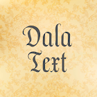 Dala Text FlipFont icon