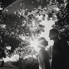 Wedding photographer Oksana Pervomay (Pervomay). Photo of 25.04.2017