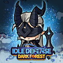 Idle Defense: Dark Forest icon
