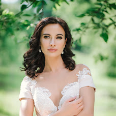 Wedding photographer Indira Schurova (IndiraFR). Photo of 21.06.2017