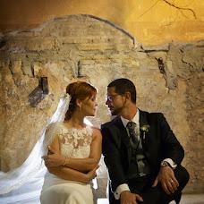 Wedding photographer Miguel Herrada Soler (fotomateos). Photo of 16.01.2019