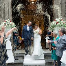Bryllupsfotograf Giuseppe Boccaccini (boccaccini). Bilde av 30.03.2019