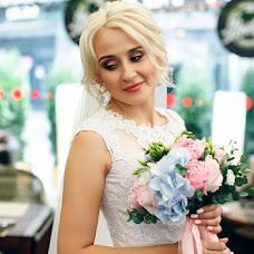 Wedding photographer Lesya Frolenkova (Lesyafos). Photo of 03.09.2017