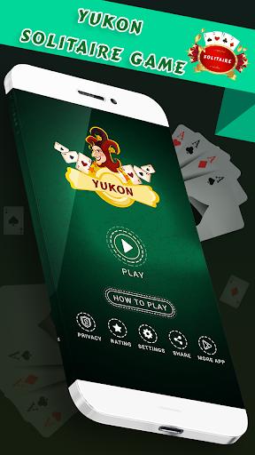 Yukon Solitaire - Free Classic Card Game 0.2 screenshots 2