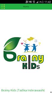 Brainy Kids - náhled