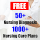 Nursing Diagnosis and Care Plans FREE APK