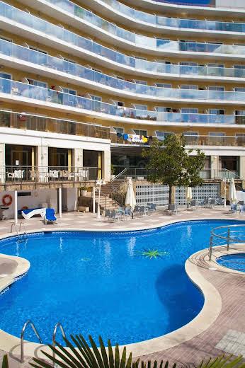 Hotel Esplai