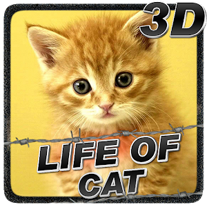 Life of Cat for PC and MAC