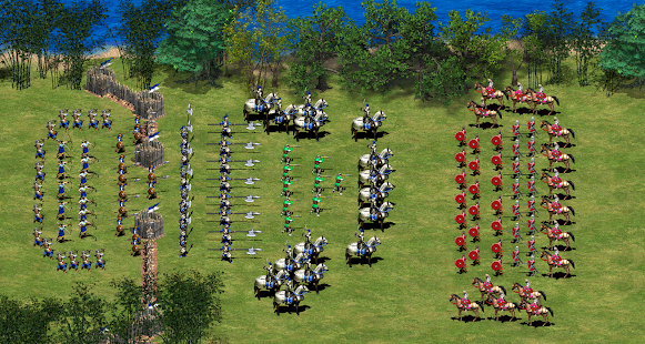 Empire Defense- screenshot thumbnail
