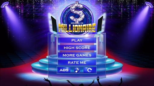 Millionaire Quiz 2018 - Trivia Game Free 2.3 screenshots 12