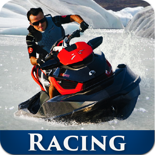 Extreme Boat Racing 3D 冒險 App LOGO-硬是要APP