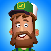Farmer Hero 3D: Farming Games MOD APK 1.3.3 (Unlimited Money)