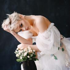 Wedding photographer Aleksandra Shimanchuk (sandrapic). Photo of 25.06.2018