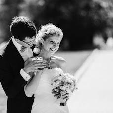 Wedding photographer Aleksandra Tkhostova (Thostova). Photo of 13.03.2015