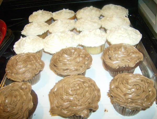 Best Tasting Yellow Cupcakes Recipe