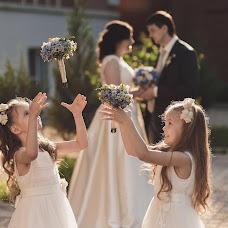 Wedding photographer Anna Zavadskaya (lapedrera). Photo of 17.09.2015