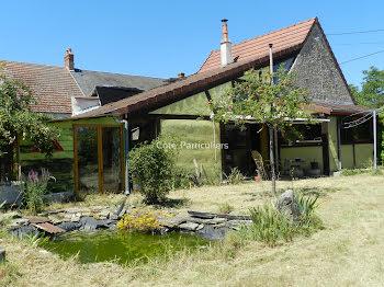 maison à Meillant (18)