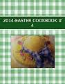 2014-EASTER COOKBOOK # 4