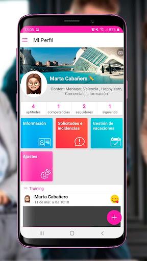 Happÿdonia screenshot 3