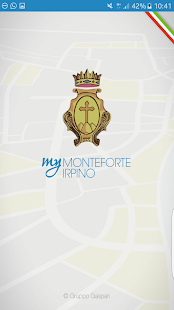 MyMonteforteIrpino- miniatura screenshot