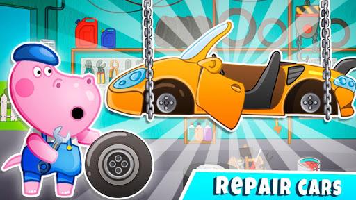 Hippo Engineering Patrol 1.1.7 de.gamequotes.net 2