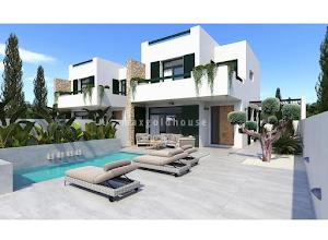 Daya Nueva Villa for sale