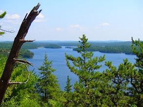 Photo: northeast view