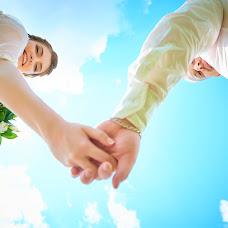 ช่างภาพงานแต่งงาน Aleksandr Ulyanenko (iRbisphoto) ภาพเมื่อ 05.04.2017