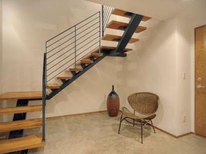 Staircase Decorating Design & Ideas - náhled