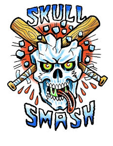 Skull Smash Ammoniak
