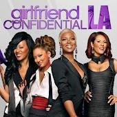 Girlfriend Confidential: LA