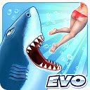 Hungry Shark Evolution (Mod Money) 6.5.0